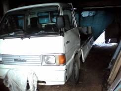 Mazda Bongo Brawny. Породам грузовик в хорошем состоянии+ контрактный двс в наличии род. дв, 2 200куб. см., 1 000кг., 4x2