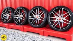 """BMW. 8.5/9.5x19"""", 5x120.00, ET15/19, ЦО 72,8мм."""