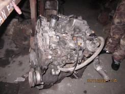 Двигатель в сборе. Toyota Corona Premio, CT210 Двигатель 2CT