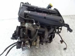 Двигатель SAAB Saab 9-5 2,0 T B205E SAAB Saab 9-5