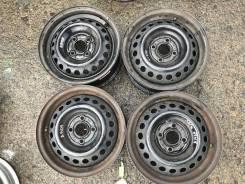 """Nissan. 5.5x14"""", 4x114.30, ET47, ЦО 66,6мм."""