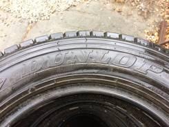 Dunlop Dectes SP068. Зимние, без шипов, 2005 год, 10%, 6 шт