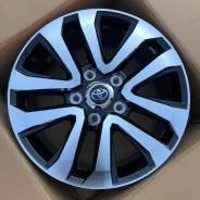 """Lexus. 8.5x20"""", 5x150.00, ЦО 110,1мм. Под заказ"""