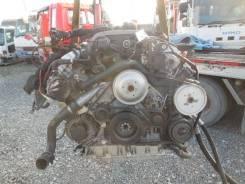 Двигатель в сборе. Audi A6 Audi A6 allroad quattro, 4F5 Двигатель AUK