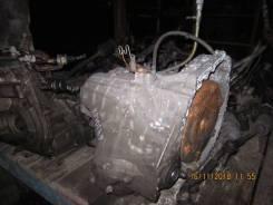 Продажа АКПП на Toyota Kluger 2AZ ACU20 U241E02A