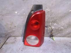 Фонарь задний правый Opel Agila A 2000-2008