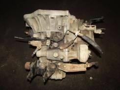 МКПП (механическая коробка переключения передач) Toyota CorollaVerso 2001-2004