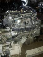 Двигатель в сборе. Suzuki SX4 Двигатель J20A