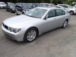 Привод, полуось. BMW 7-Series, E65, E66