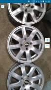 """Chevrolet. x15"""", 4x114.30"""