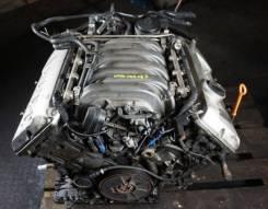 Двигатель BBK Audi