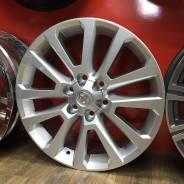 """Lexus. 8.5x18"""", 6x139.70, ЦО 106,2мм. Под заказ"""