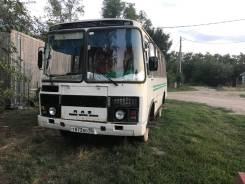 ПАЗ 32050R