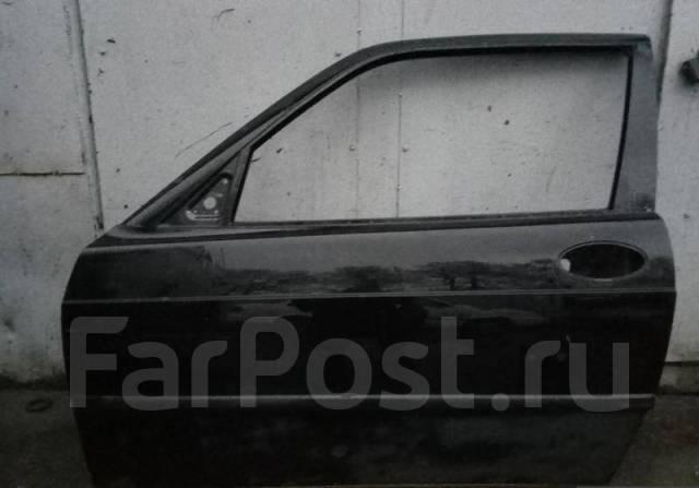 Дверь передняя левая СААБ SAAB 900 2 купе