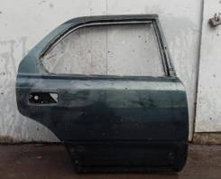 Дверь задняя правая голая 67003-50011 Лексус LS400 1991г.