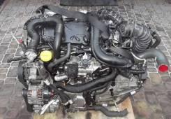 Двигатель M9R renault koleos