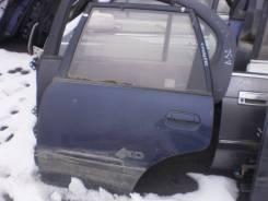 Дверь задняя Nissan Sunny California WFY10