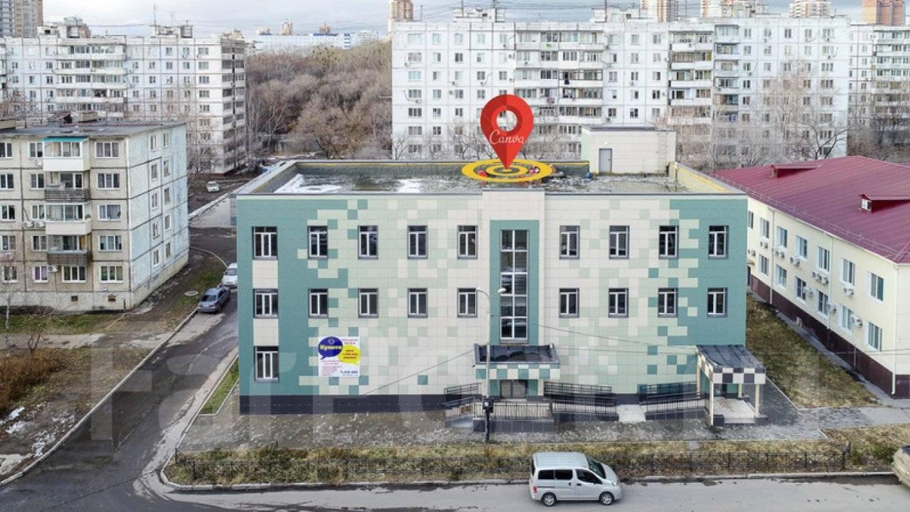 Обзор коммерческой недвижимости хабаровске аренда офисов ухта