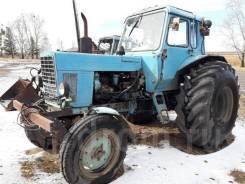 МТЗ 80Л. Продаётся трактор МТЗ 80л, 80 л.с.