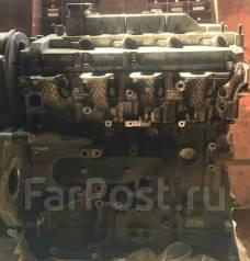 Двигатель в сборе. Mitsubishi L200 Mitsubishi Pajero Sport, KH0 Двигатели: 4D56, 4D56HP