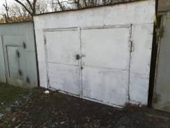 Гаражи металлические. улица Нарвская 6, р-н Борисенко