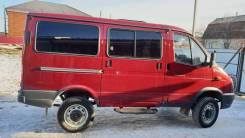 ГАЗ 22177. Продам микроавтобус Газ 22177 Соболь, 7 мест, В кредит, лизинг