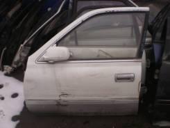 Дверь передняя левая Toyota Cresta GX80
