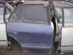 Дверь задняя правая Mitsubishi Legnum