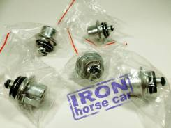 Регулятор давления топлива. Nissan: X-Trail, Cube, Micra, Murano, NV200, Qashqai, Tiida, March, Juke