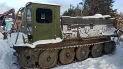 Кузполимермаш АЦТ-8-МУ. Продается вездеход гусеничный, 3 000куб. см., 3 000кг., 5 200кг. Под заказ