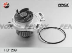 Насос водяной Audi 80/90/100/200 1.9-2.3 83-91 HB1209