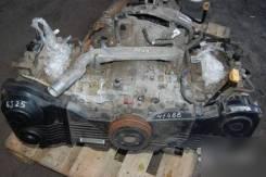 Двигатель EJ254 Субару Импреза Легаси Форестр 2.5