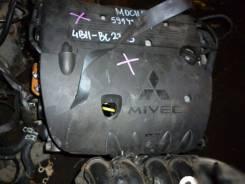 Двигатель 4B11 Mitsu Lancer, Outlander 54700 км
