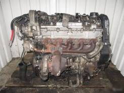 Двигатель Volvo 2.4 D5 D5244T