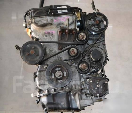 Двигатель митсубиши 2.4