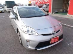 Toyota Prius. автомат, передний, 1.8 (99л.с.), бензин, б/п. Под заказ