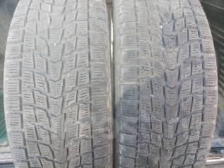 Dunlop Grandtrek SJ6. Зимние, без шипов, 30%, 2 шт