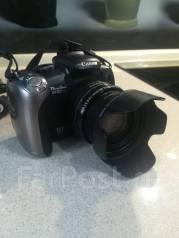 Canon PowerShot SX20 IS. 10 - 14.9 Мп, зум: 14х и более