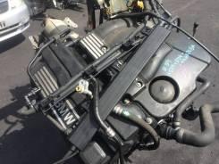 Двигатель в сборе. BMW 3-Series, E46, E46/2, E46/2C, E46/3, E46/4, E46/5, E90, E90N, E91, E92 Двигатели: M43B19, M43B19TU, M43T, M43TUB19OL, M43TUB1UO...