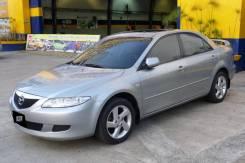 Ручка двери внешняя. Mazda Atenza, GG3P, GG3S, GGEP, GGES, GY3W, GYEW Mazda Mazda6, GG, GY