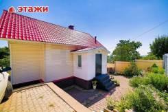 Предлагается к продаже дом и земельный участок в районе Весенней. Ключ 4-й 87в, площадь дома 147кв.м., скважина, электричество 15 кВт, отопление эле...