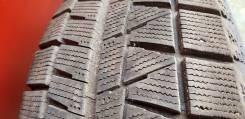 Bridgestone Blizzak Revo GZ. Зимние, без шипов, 2017 год, 5%, 4 шт