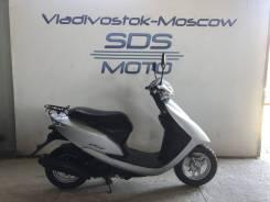 Honda Dio AF68
