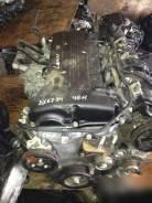 Двс Mitsubishi Outlander 2.0 4B11 двигатель мотор