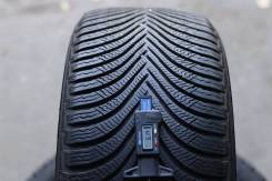 Michelin Alpin 5. Зимние, без шипов, 20%, 4 шт