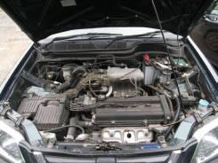 Двс в разбор В20В Honda CR-V RD-1 1998г. в.
