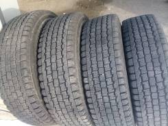 Bridgestone Blizzak Revo 969. Зимние, без шипов, 2012 год, 20%, 4 шт
