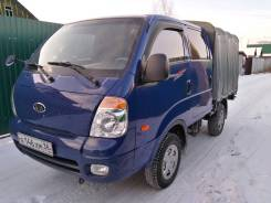 Kia Bongo III. Продам грузовик KIA Bongo III, 2 900куб. см., 800кг., 4x4