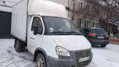 ГАЗ 3302. Продаётся ГАЗель (3302), 2 700куб. см., 1 500кг., 4x2