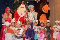 Дед Мороз и Снегурочка! Позаботьтесь о детском празднике заранее! Выезд!